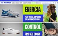 巴西最大的运动品牌:Olympikus