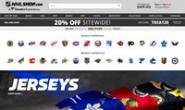NHL官方在线商店:Shop.NHL.com