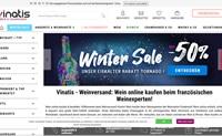 Vinatis德国:法国领先的葡萄酒邮购公司