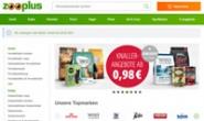 zooplus德国:便宜地订购动物用品、动物饲料、动物食品