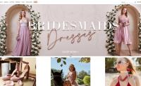 Goddiva官网:英国女装在线品牌