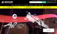 JD Sports新加坡:英国领先的运动鞋和运动时尚零售商