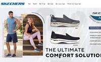Skechers越南官方网站:来自美国的运动休闲品牌