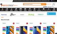 澳大利亚电子产品零售商:BecexTech.com.au