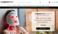 Currentbody台湾官网:欧洲最大的美容仪器零售商