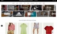 奥特莱斯折扣店:Shop Premium Outlets