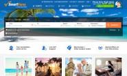 旅游预订服务:SmartFares