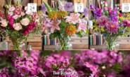 英国最棒的网上花店之一:Freddie's Flowers