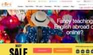 世界领先的TEFL课程提供商:i-to-i