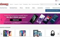 英国出售二手手机和新手机网站:The Big Phone Store