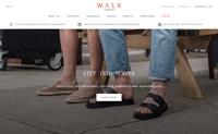 Walk London官网:英国家族经营的独立鞋履品牌