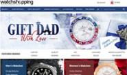 美国在线手表商店:WatchShopping.com