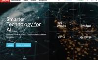 联想泰国官网:Lenovo TH
