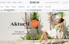SHEIN德国:一家国际B2C快时尚在线零售商
