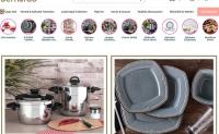 土耳其玻璃器皿和餐具设计专家:Bernardo