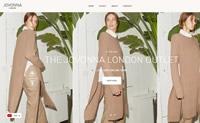 Jovonna London官网:英国时尚女装品牌
