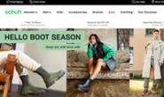 英国有名的鞋类零售商:Schuh