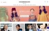 世界上最大的设计师童装在线商店:Childrensalon