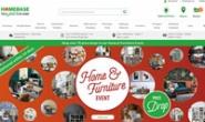英国家庭装修零售商和园艺中心:Homebase