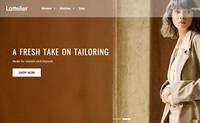 Lattelier官网:纽约时尚品牌