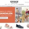 Kaluochi德国官方网站:Crocs德国