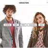 Cinque在线商店:德国服装品牌