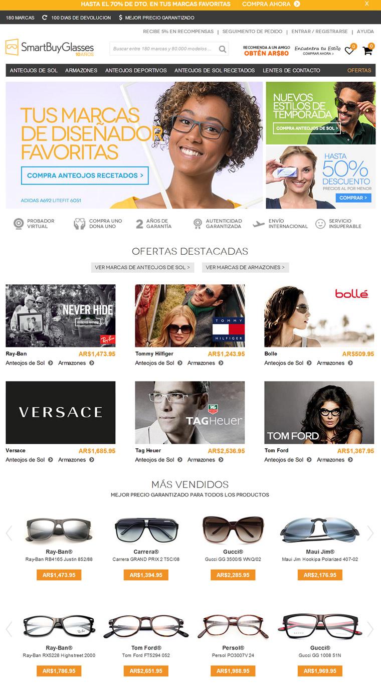 smartbuyglasses.com.ar