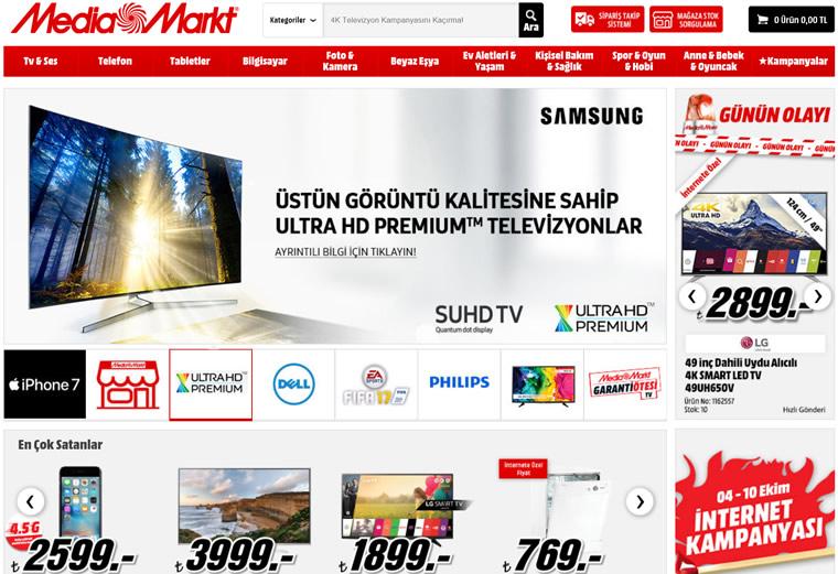 Media Markt tr