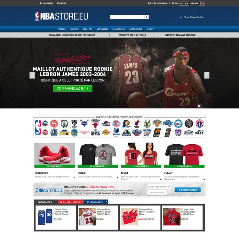 NBAStorefr